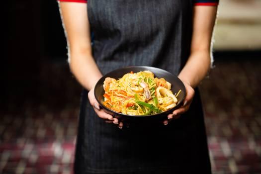 Dish Food Meal Free Photo