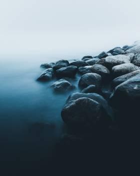 Ocean Sea Landscape #424133