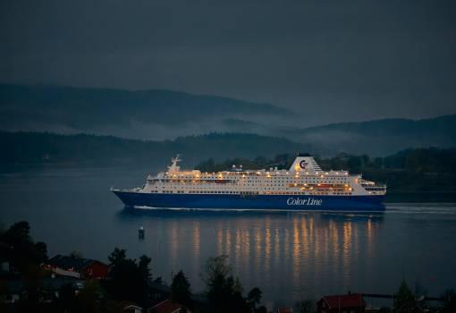 Liner Ship Passenger ship #424220