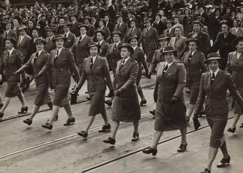 Uniform Military uniform Pedestrian #424268