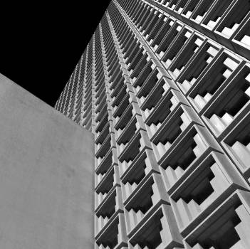 Architecture Skyscraper City #424311