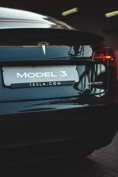 Car Spoiler Device #424319
