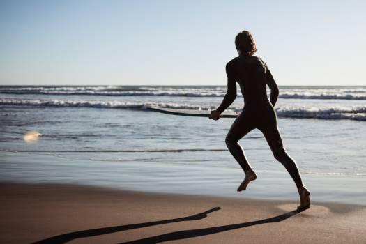 Wet suit Garment Beach #424325