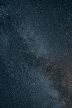 Star Celestial body Texture #424344