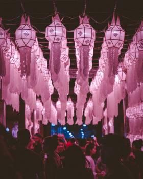 Art Boutique Pink Free Photo