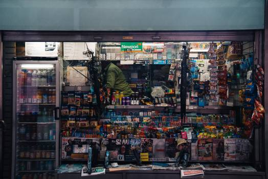 Toyshop Shop Mercantile establishment Free Photo