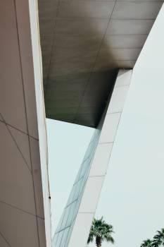 Architecture Sky Vessel #424437