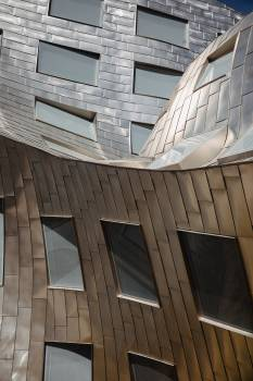 Architecture Building Window #424444