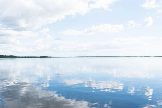 Sky Water Ocean #424463