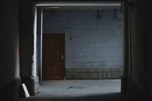 Garage Door Sliding door #424669