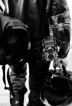 Camera And Helmets #424717