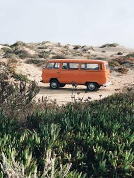Car Minibus Bus #424751