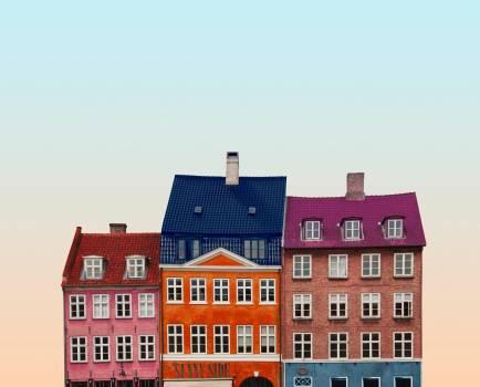 Architecture Building City #424900