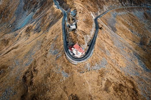 Rock Desert Rope #424925