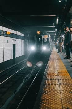 Train Subway train Public transport #424940