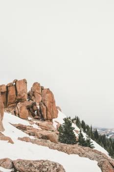 Rock Desert Stone #424954