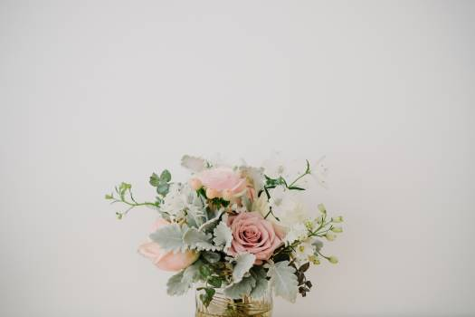 Bouquet Decoration Floral Free Photo
