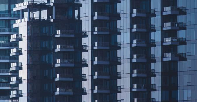 Skyscraper Architecture City #425073