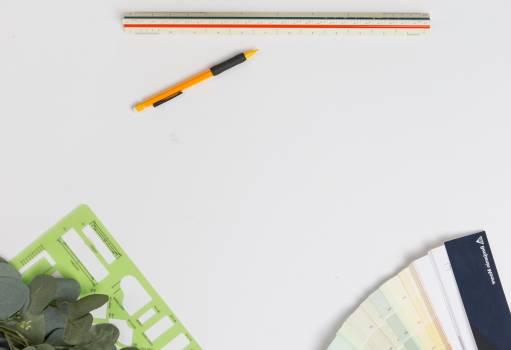 Pencil Rule Paper #425074
