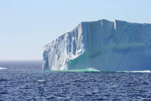 Iceberg Ocean Water #425118