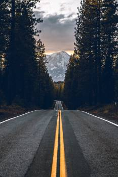 Expressway Road Ascent #425226