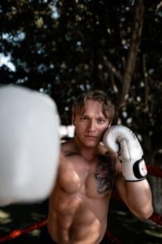 Combatant Wrestler Person #425233