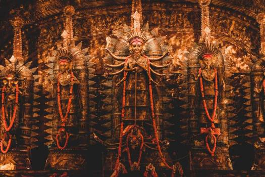 Golden Temple Altars #425270