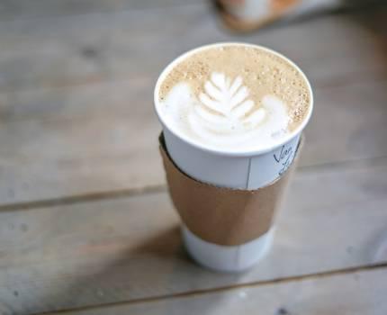 Cappuccino Espresso Coffee #425281