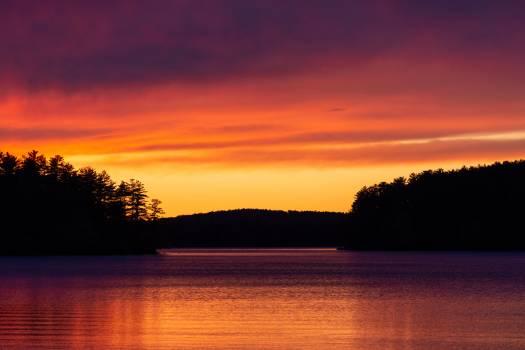 Sun Sky Sunset #425282