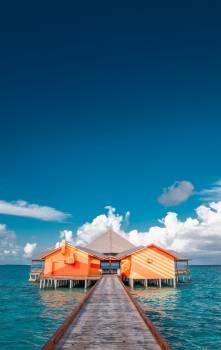 Sea Sky Beach #425288