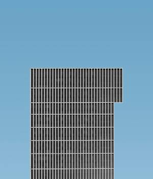 Skyscraper Architecture Office #425303