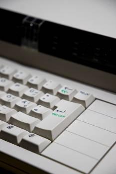 Computer keyboard Keyboard Computer #425380