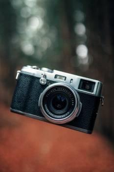 Camera Mechanism Shutter #425391