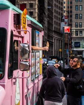Streetcar School bus Conveyance #425404