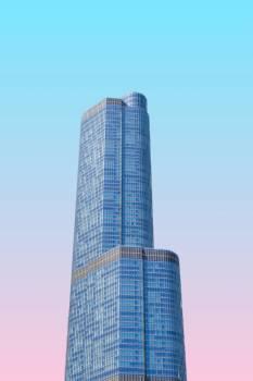 Skyscraper City Architecture #425473