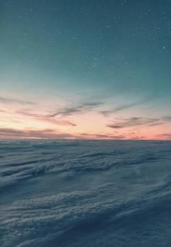 Ocean Sky Sea #425572