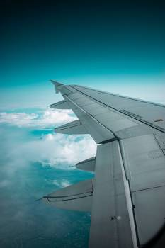 Wing Airfoil Device Free Photo