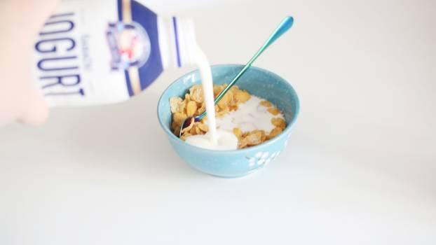 Food Cereal Breakfast food #425892