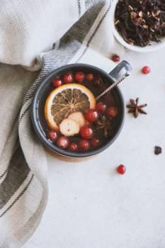Food Strainer Berry Free Photo