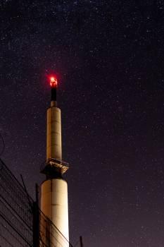 Minaret Tower Sky Free Photo