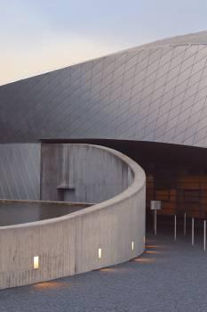Building Planetarium Structure #426067