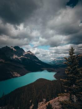Range Mountain Landscape #426192