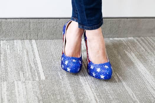 Footwear Shoe Sandal Free Photo