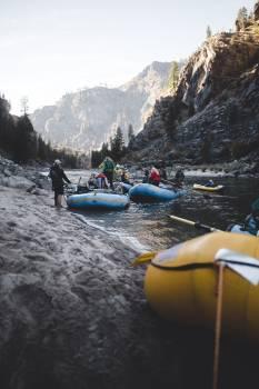 Kayak Canoe Boat #426218