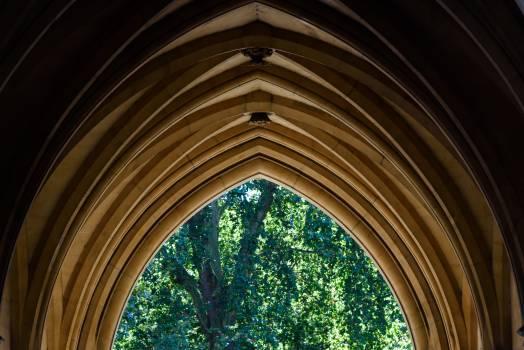 Window Framework Architecture Free Photo
