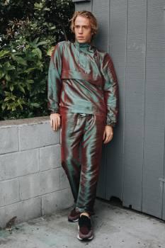 Clothing Garment Person Free Photo