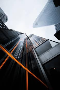 Architecture Skyscraper City #426399