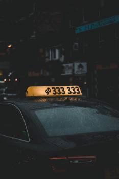Cab Car Motor vehicle #426401