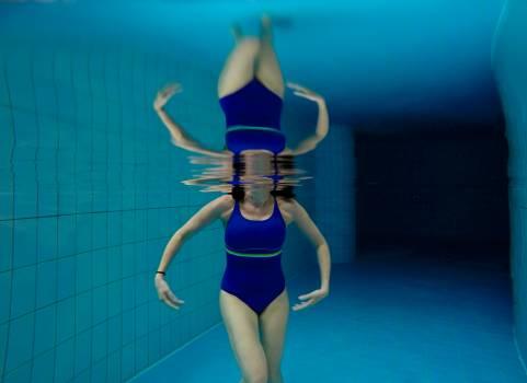 Maillot Balance beam Gymnastic apparatus #426427