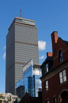 Tall Building City Free Photo Free Photo